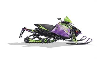 2019 ZR 6000 Limited ES iACT (137) Purple