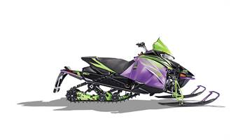 2019 ZR 6000 Limited ES iACT (129) Purple
