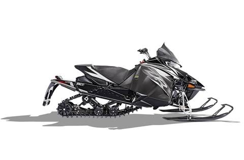 2019 ZR 6000 Limited ES iACT (129) Black