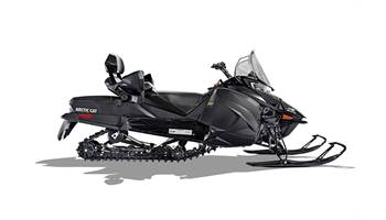 2019 Pantera 6000 ES Black -  $200 off on this sled!