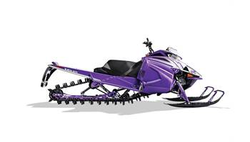 2019 M 8000 Mountain Cat (162) Purple