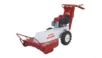 2018 Hydro Brush Cutter 5126-22-01