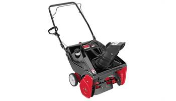 2018 31A-2M1E706 Single-Stage Snow Thrower