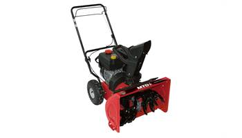2018 31A-32AD706 Two-Stage Compact Snow Thrower