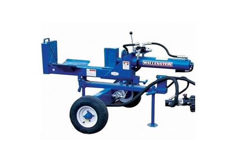 2018 Log Splitter - Power Cradle