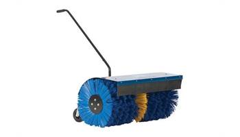 "2018 Power Sweeper - 40"" Sweeper"