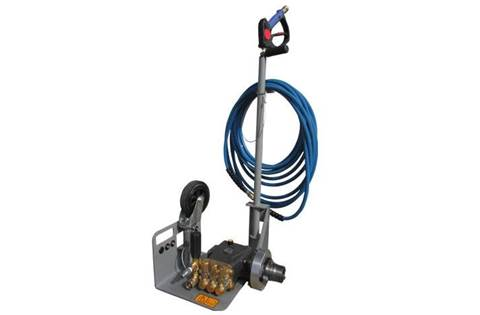 2018 Pressure Washer - Power Cradle Accessory (Required