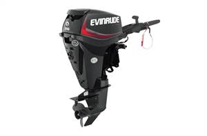 25 HP - E25DRG Graphite