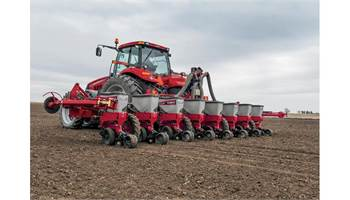 2018 1235 Mounted Stacker 8Row 38W, 40W