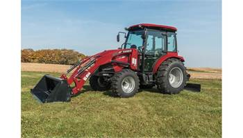 2018 Farmall 55C Series II