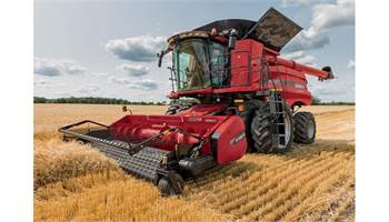 2018 Axial-Flow 8240