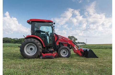 New Case Ih Compact Farmall 174 C Cvt Series Models For Sale Jacobi Sales Case Ih Ag