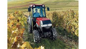 2018 Farmall 80V Vineyard