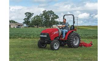 2018 Farmall 40A Series II