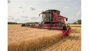 2018 Axial-Flow 6140