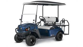 2018 Shuttle™ 2+2 72V AC Electric