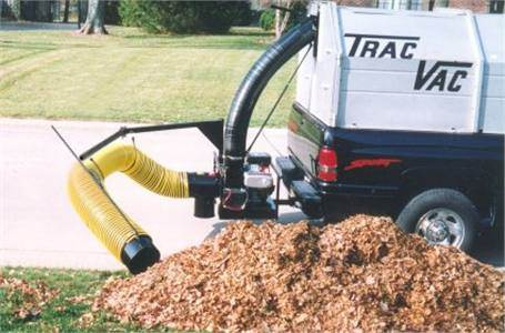 New Trac Vac Models For Sale In Lexington Ky Central