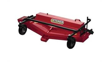 "2018 Rotary Mowers/Side Discharge with Flip-up Deck - 60"" (MD460)"
