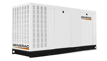 2018 Commercial Series 80kW Gaseous #QT080