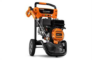 Speedwash™ 3200psi Pressure Washer Model #7122