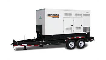 2018 MGG155N2 Gaseous Generator