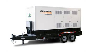 2018 MGG280N2 Gaseous Generator