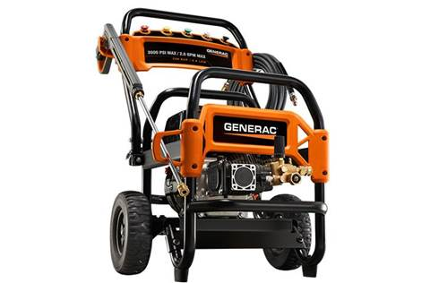 New generac professional grade models for sale in north canton oh bair 39 s lawn garden north for Bairs lawn and garden