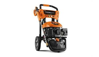 2018 Electric Start 3100PSI 2.5GPM Model #7132
