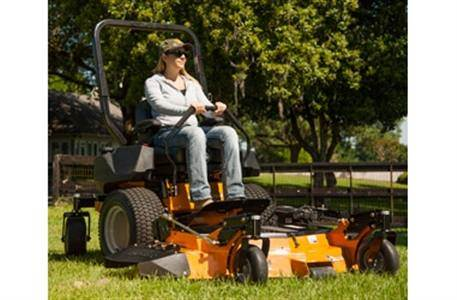 New Woods Zero Turn Riding Mower Models For Sale In
