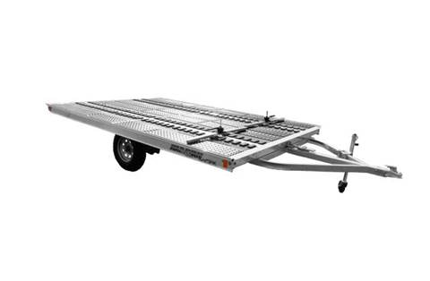 New Karavan Trailers Raptor Snow Models For Sale in Bay