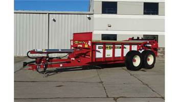 2018 HPH4142 Hydraulic Push Manure Spreader