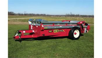 2018 3127 Heavy Duty Manure Spreader