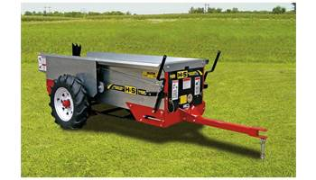 2018 1125 Ground Drive Manure Spreader