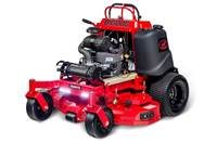 "2018 BigDog Mowers Trooper 60"" Kawasaki FX730 23.5HP"