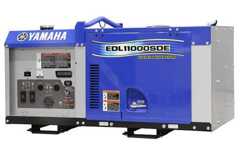 new yamaha diesel generators models for sale in