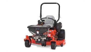 2018 Model 503 Broadcast Spreader For Zero-Turn Mowers