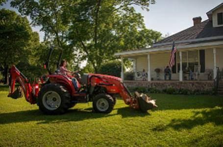 New Massey Ferguson Agricultural Loaders For Sale Haney