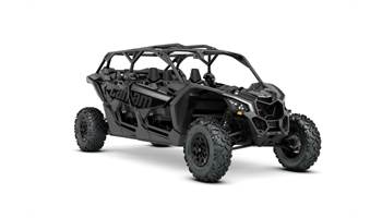 2019 Maverick™ X3 MAX X™ ds Turbo R