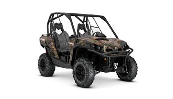 2019 Commander™ XT™ 1000R - Break-Up Country Camo®
