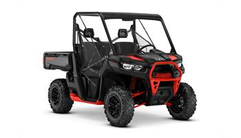 2019 8VKB SSV DEFENDER XT HD10