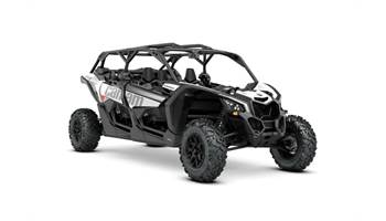 2019 MAVERICK X3 MAX TURBO R