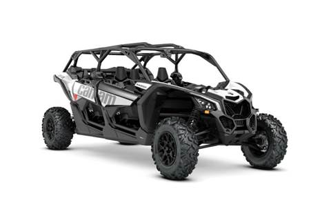 2019 Maverick™ X3 MAX Turbo R