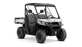 2019 Can Am Defender XT HD8