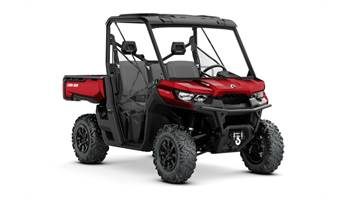 2019 SSV DEFENDER XT HD8 IR 19