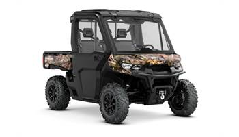 2019 SSV DEFENDER CAB HD10