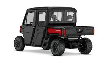 2019 CAN AM DEFENDER MAX CAB HD10