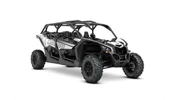 2019 MAVERICK X3 MAX TURBO