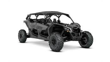2019 MAVERICK X3 XRS MAX TURBO R