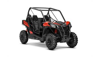 2019 MAVERICK TRAIL DPS 800
