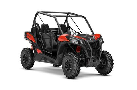 2019 Maverick™ Trail DPS™ 800